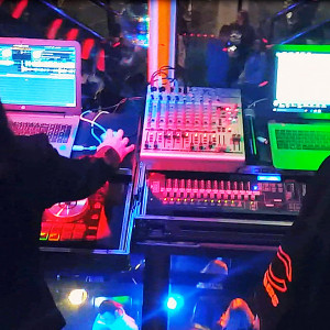 E4 Music and Lights - Mobile DJ / Sound Technician in Indianapolis, Indiana