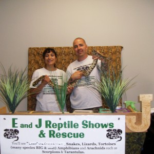 E and J Reptile Shows & Rescue - Animal Entertainment / Petting Zoo in Strongsville, Ohio