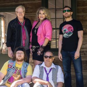 Raised On Radio - Cover Band in Fayetteville, Arkansas