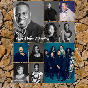 Earl Miller and Purity - Christian Band in Odenton, Maryland