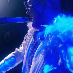 Early Elton feat. Elton Sean - Tribute Artist in Toronto, Ontario