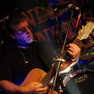 Mark Swift - Acoustic Band in Valdosta, Georgia