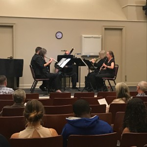 East bay Quintet - Brass Musician in Mobile, Alabama