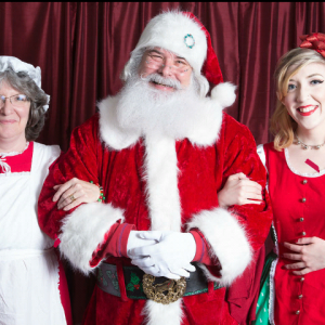 East Coast Santa - Santa Claus / Holiday Party Entertainment in Suffolk, Virginia