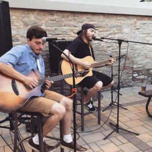 East of West - Acoustic Band in Cazenovia, New York