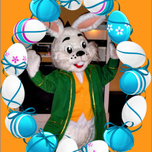 Easter Bunny - Easter Bunny / Costumed Character in Des Moines, Iowa