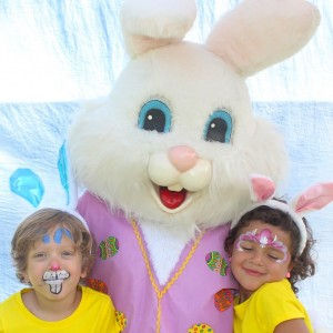Easter Bunny OC & LA - Easter Bunny / Petting Zoo in Orange County, California