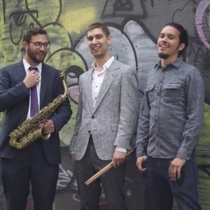 Eastern Cut Jazz Band Boston - Jazz Band in Boston, Massachusetts