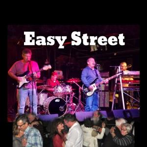 Easy Street - Classic Rock Band in Cedar Falls, Iowa