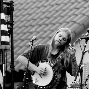 Eathan Hakker - Banjo Player in Hanford, California