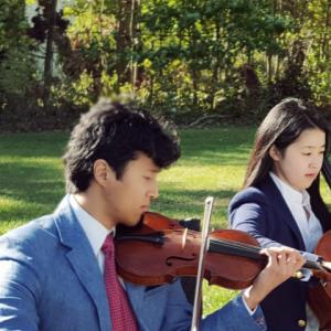 Ebullience - Classical Ensemble in New York City, New York