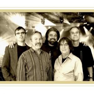 Echo - Rock Band in Layton, Utah