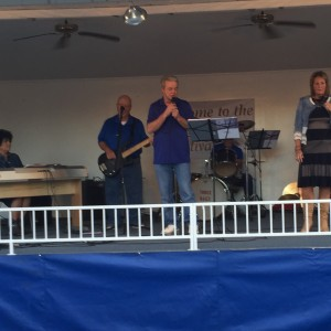 Echo Valley Voices - Gospel Music Group in Lily, Kentucky