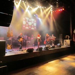 Echoes Magical History Tour - Classic Rock Band in Jackson, Tennessee