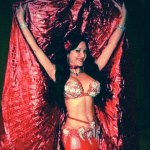 Echoes of Dance - Belly Dancer in Miami, Florida