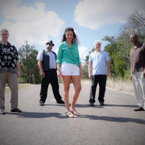 Eclectro-Funk - Dance Band in Austin, Texas