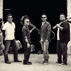 Eco Somático - Latin Band in Aguadilla, Puerto Rico