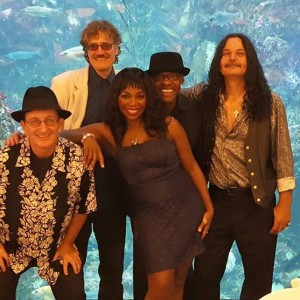 Ed Mays Groove Kitchen - R&B Group in Seattle, Washington