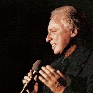 """Ed Romero - """"A Voice From The Heart"""" - Crooner in Los Angeles, California"""