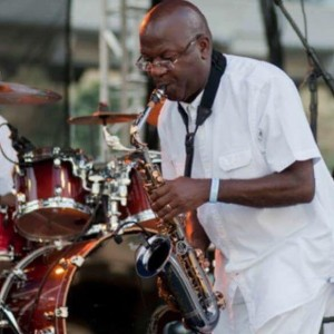"Ed ""SAX"" Thomas - Saxophone Player in Cincinnati, Ohio"
