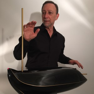 Ed Sussman-Theremin - One Man Band / Science Party in Los Angeles, California