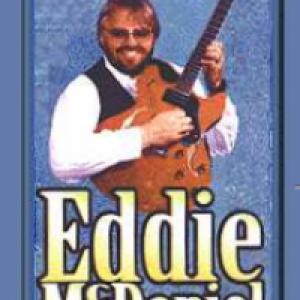 Eddie McDaniel - One Man Band / Guitarist in Gulfport, Mississippi