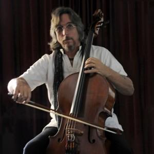 Eddie Young - Cellist in Long Beach, California