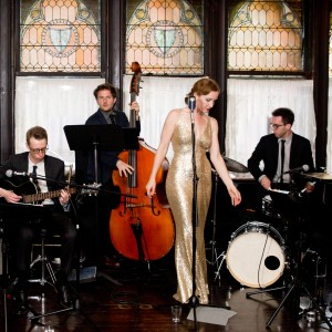 Eden Lane Jazz Band - Jazz Band in New York City, New York