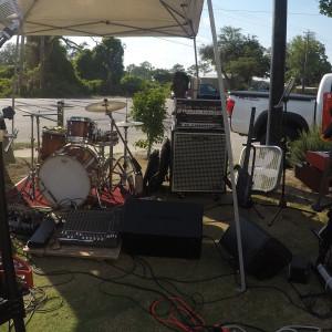 Edison Medicine Funk - Funk Band / Dance Band in Mount Pleasant, South Carolina
