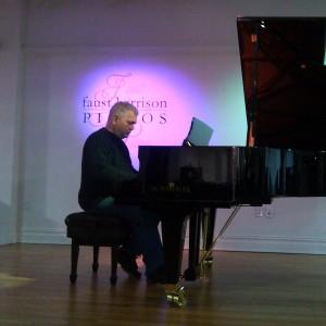 Edmond Paul Nicodemi - Pianist in Oakland Gardens, New York