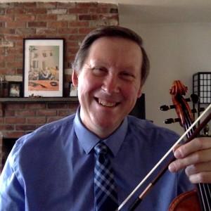 Edward Bell - Violinist - Violinist in New Bedford, Massachusetts