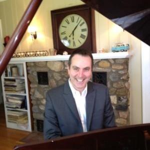 Edward Daniels Ensembles - Pianist in Miller Place, New York