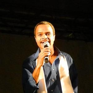"""Edward M. Barker (""""Eddie"""") - Soul Singer in Des Moines, Iowa"""
