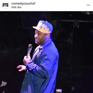 Edward Quinn - Stand-Up Comedian in Palo Alto, California