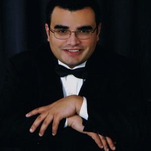 Edwin A. Perez