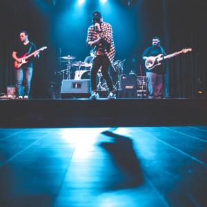 Eevaan Tre & The Show - R&B Group in Coachella, California