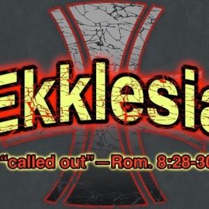 Ekklesia - Christian Band in Derma, Mississippi