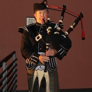 El Gaitero - Bagpiper / Celtic Music in Placitas, New Mexico