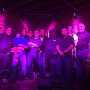 El Pariseo - Latin Band in Atlanta, Georgia