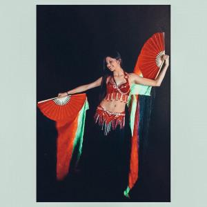 Ela Belly Dance - Belly Dancer in Somerville, Massachusetts