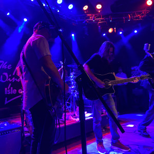 Pop/Rock/Cult! - Cover Band in Charleston, South Carolina