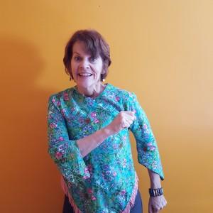 Elaine Muray/Storyteller/Educator - Storyteller in Albuquerque, New Mexico