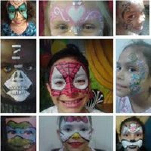 Ela's Face Painting Creations - Face Painter / Body Painter in Deltona, Florida
