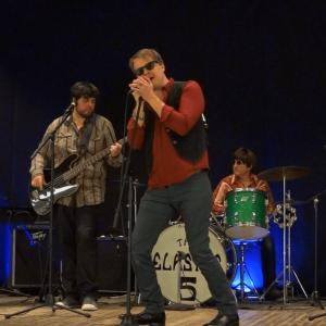 Elastic Five - Rock Band / Classic Rock Band in Wrentham, Massachusetts
