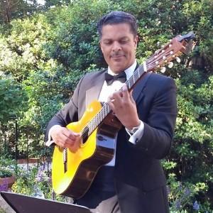 Eldon Sully - Guitarist / Jazz Guitarist in Hampton, Virginia
