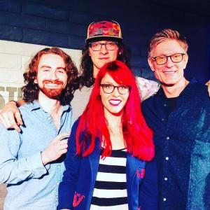 Electric Sol - Alternative Band in Phoenix, Arizona
