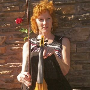 Electric Violinist - Violinist in Holly Springs, Mississippi