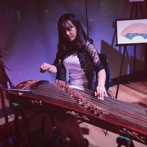QJin - Asian Entertainment in San Francisco, California