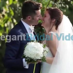 Elegant Bridal Videos - Videographer in Grand Prairie, Texas