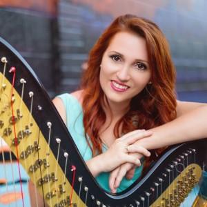 Elegant Harp - Harpist / Classical Duo in Columbia, Missouri